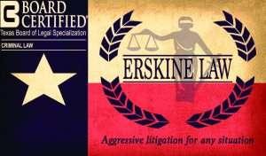 Austin Criminal Defense Lawyer
