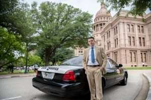 expunging criminal records in Austin Texas