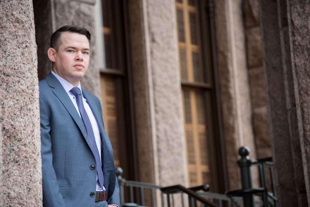 personal injury attorney in Austin TX